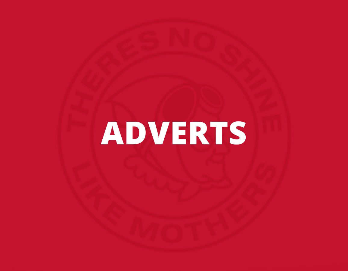 Mothers-adverts