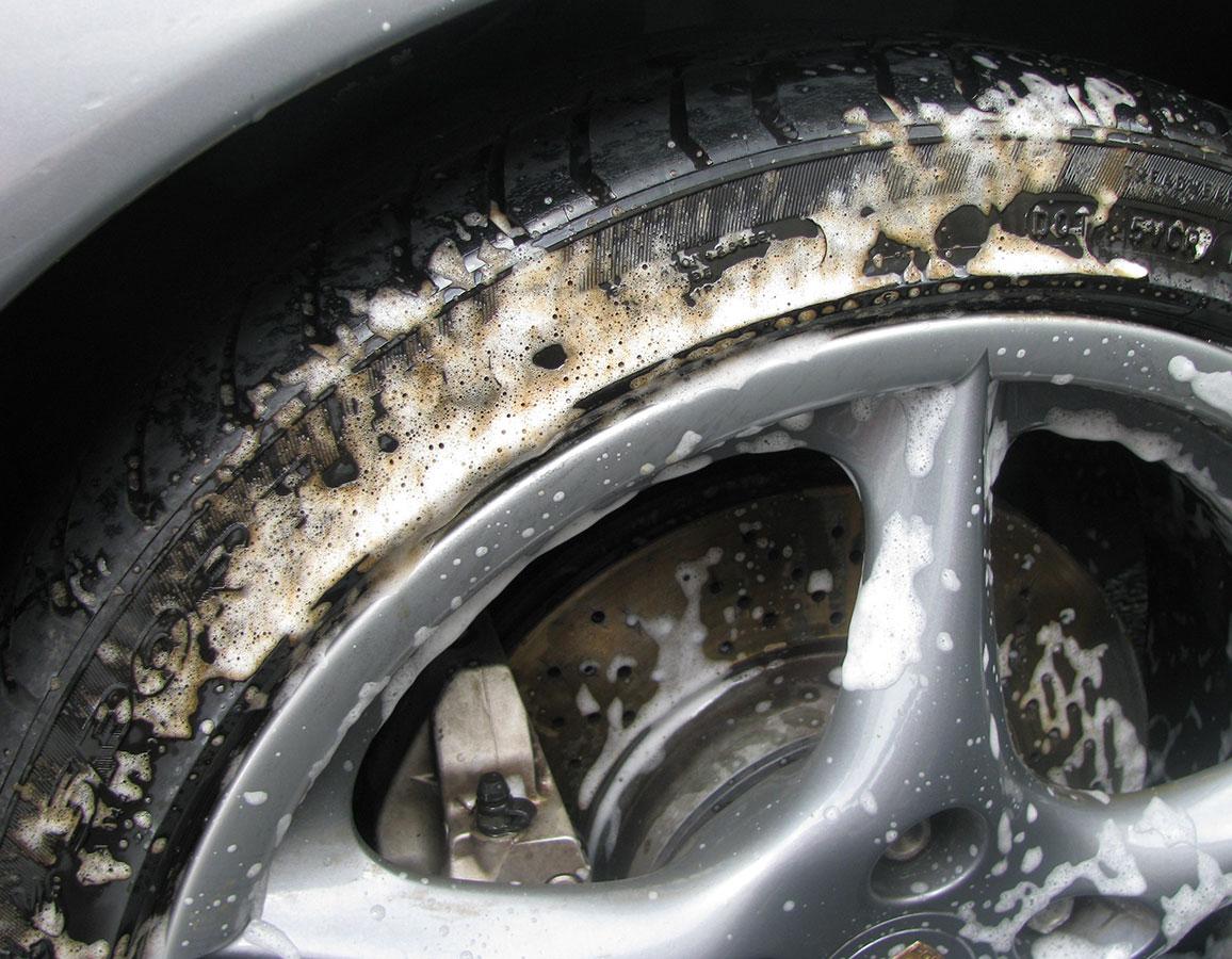 wheel-care